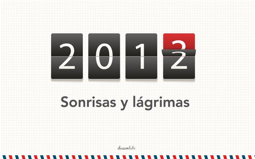 El año que nos viene