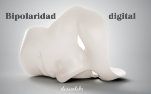 ¿Bipolaridad digital?