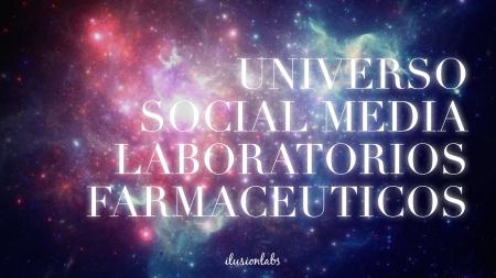 Universo de laboratorios