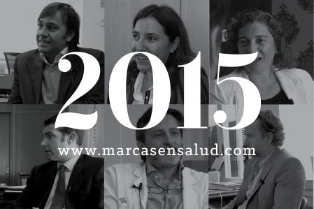 Hablando de marcas en salud 2015