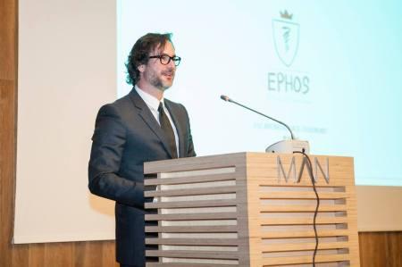 Discurso EPHOS 2015
